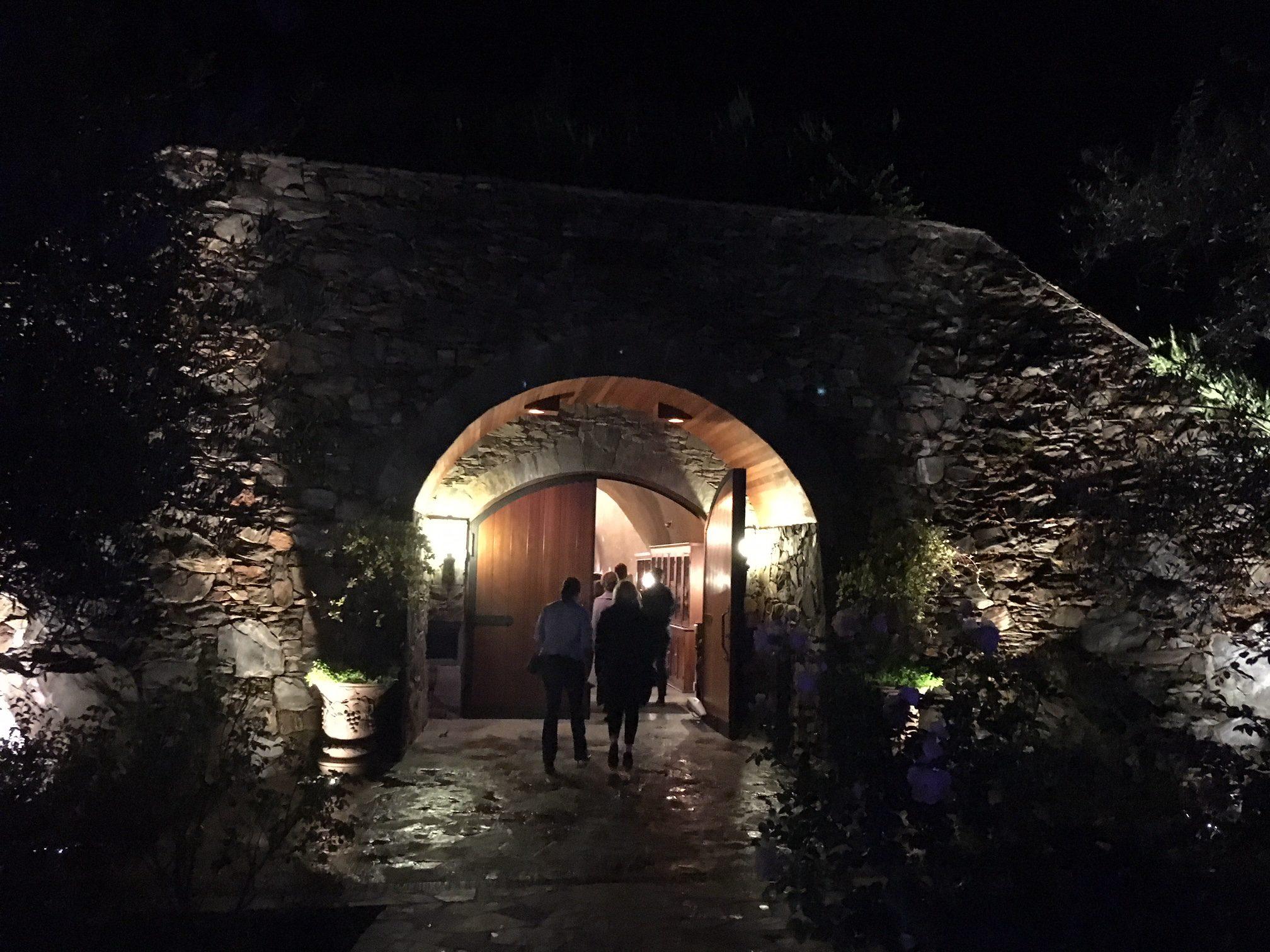 Inside-the-Wine-Cave-Thomas-George-Estates