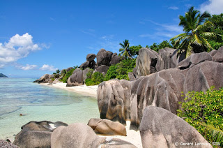 Seychelles Islands: Anse Source d'Argent