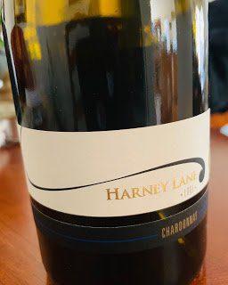 Harney Lane Winery