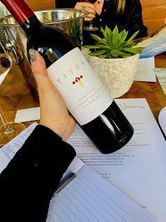 Titus Vineyards 2016 Cabernet Sauvignon