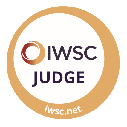 IWSC Judge logo