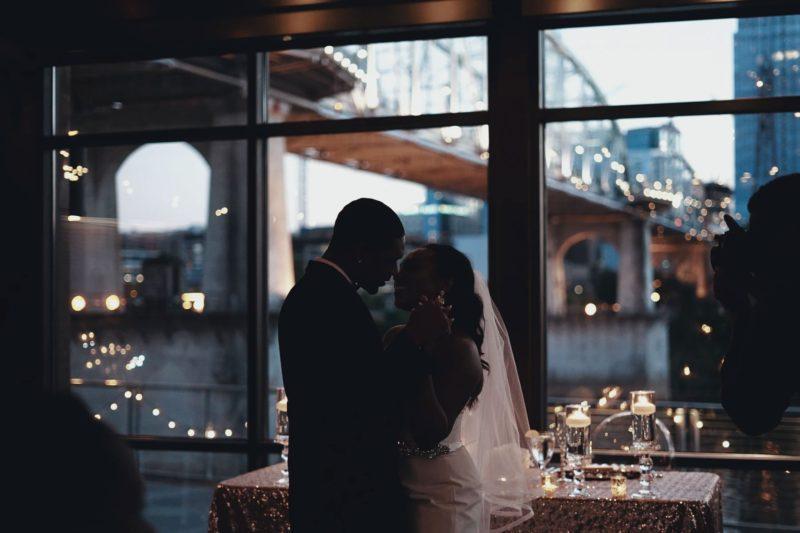 Brianne Cohen Wedding Coordinator