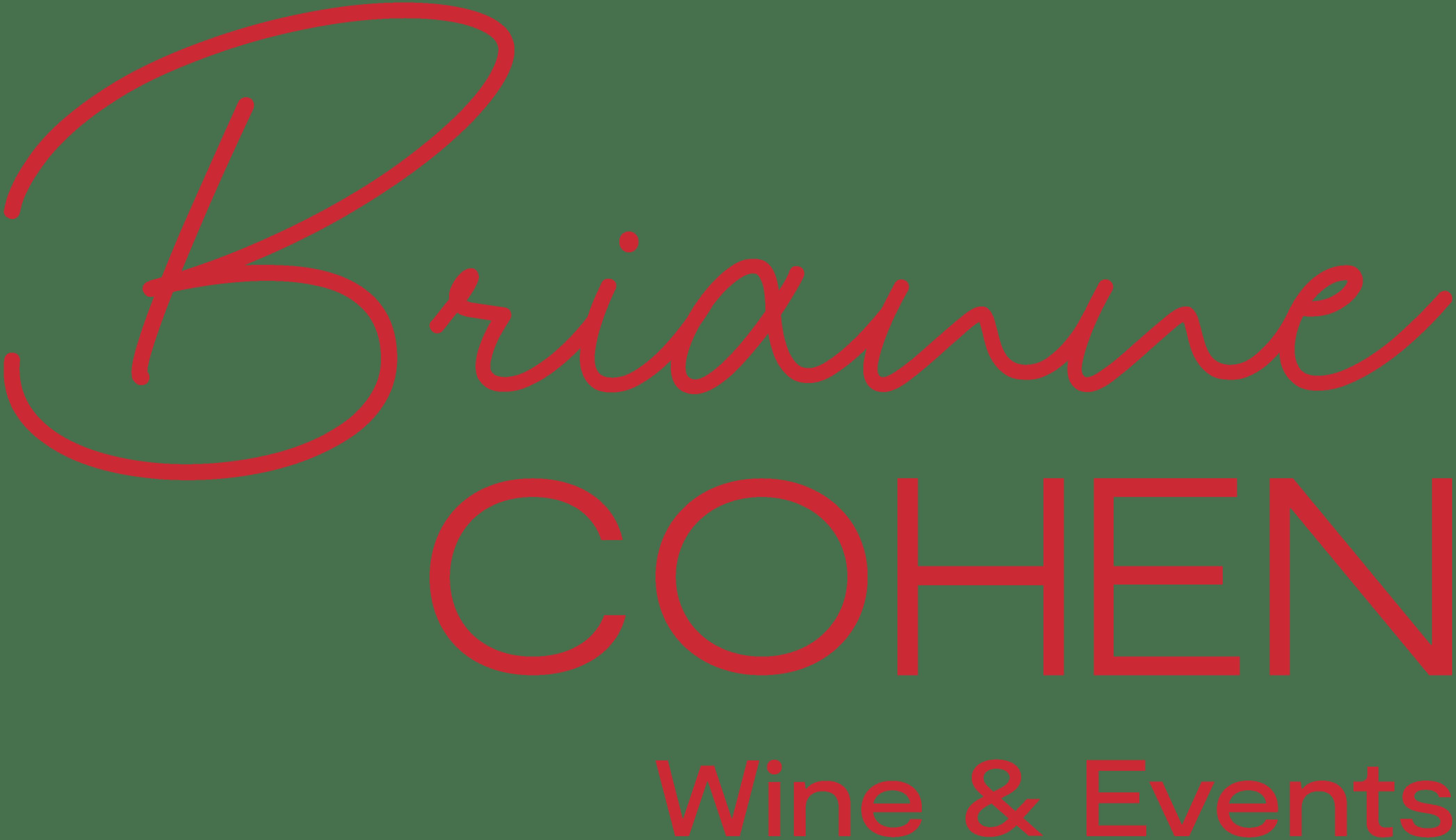 Brianne Cohen Logo
