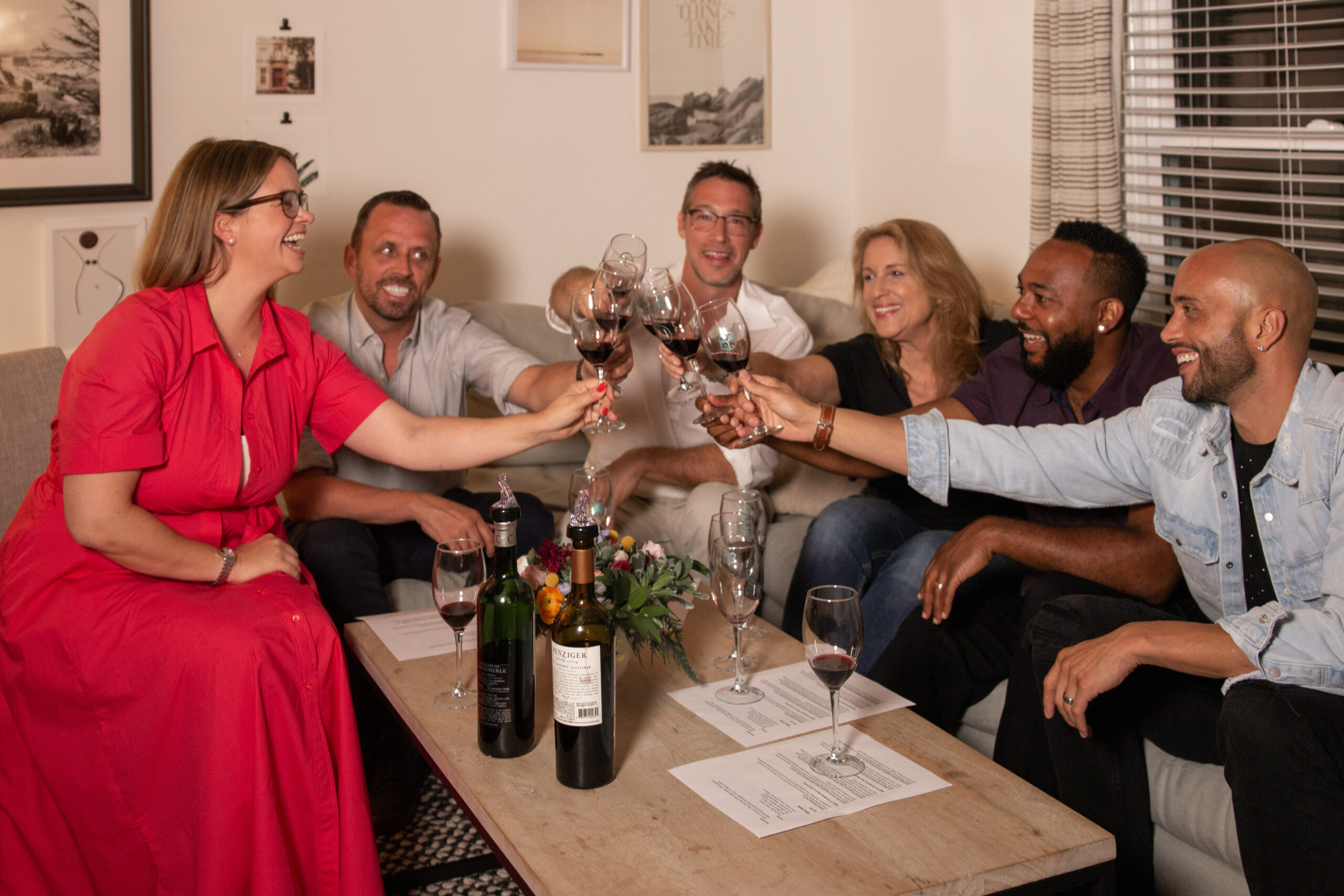 Work With Brianne - Virtual & In-Person Wine Experiences