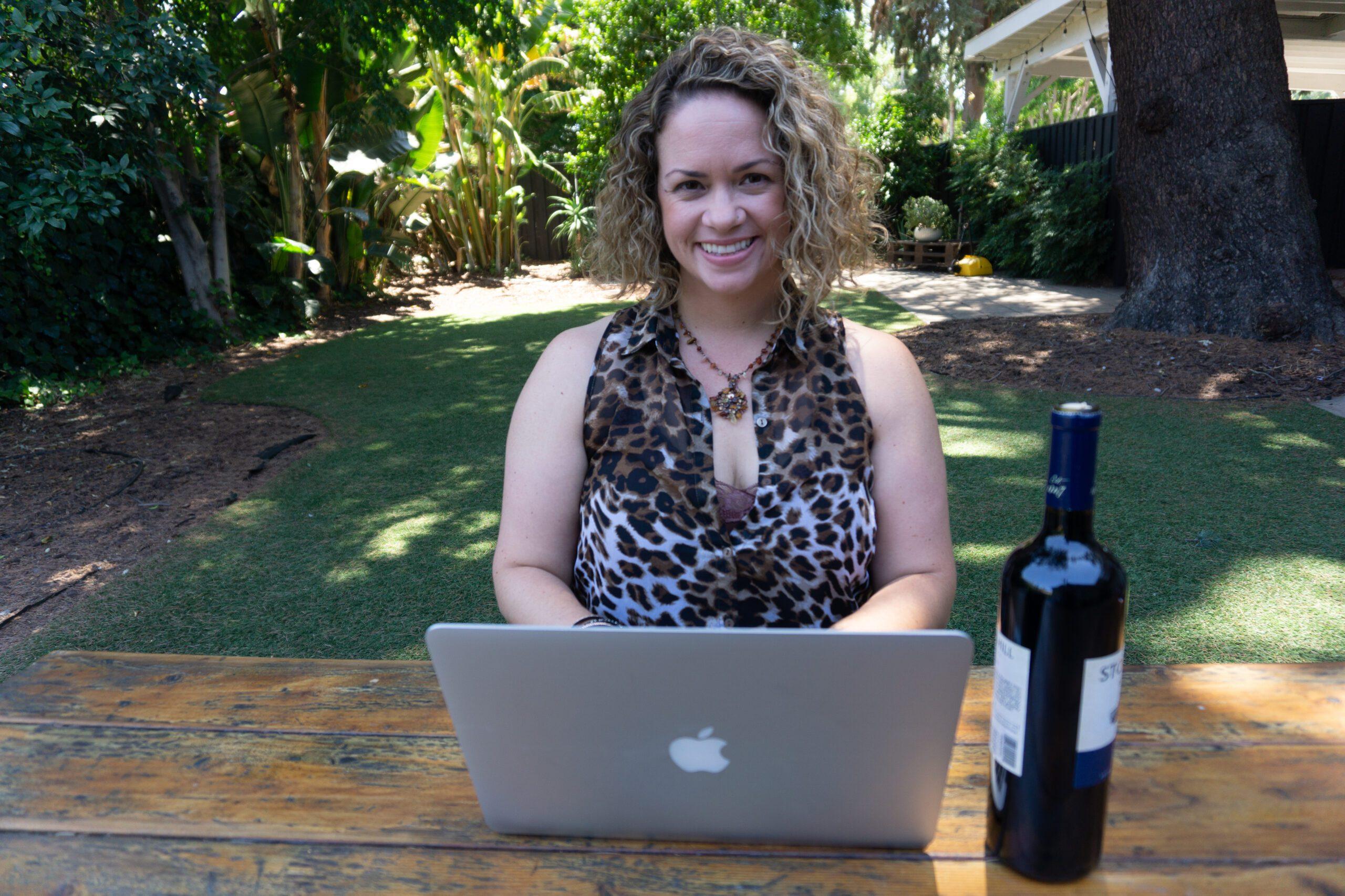 Brianne Cohen - Virtual Wine Experiences