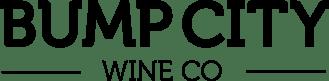 Bump City Wine Co. Logo