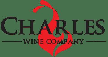 Charles Wine Co. Logo