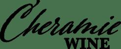 Cheramie Wine Logo