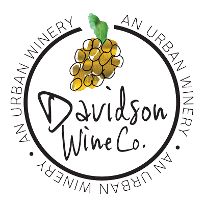 Davidson Wine Co. Logo