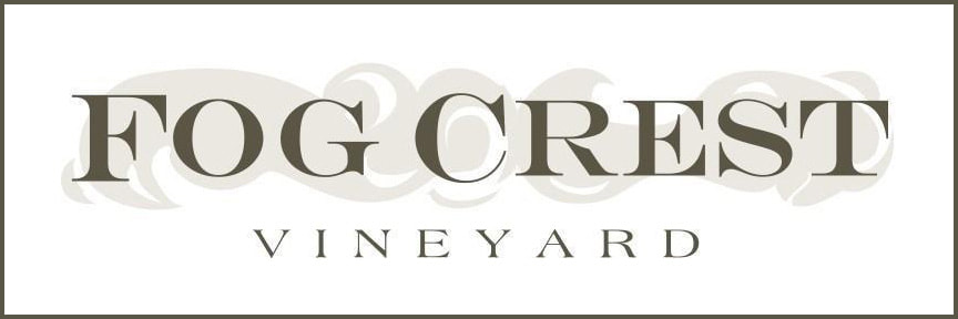 Fog Crest Vineyard Logo