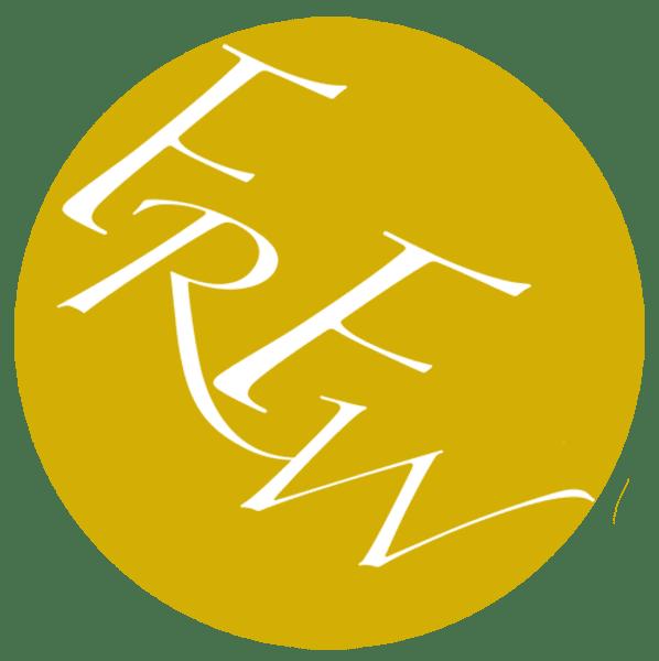 Free Range Flower Winery Logo