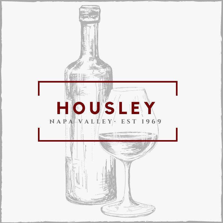 Housley Napa Valley Logo