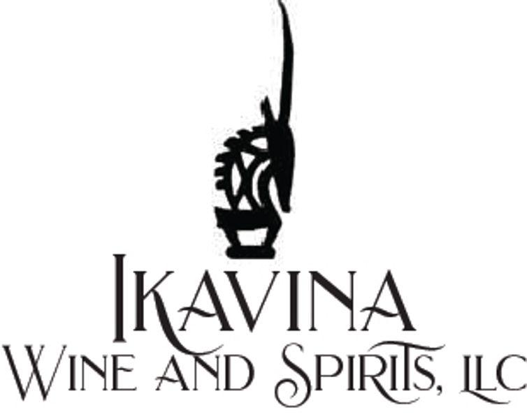 Ikavina Wine and Spirits Logo