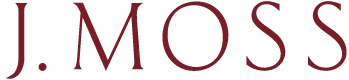 J. Moss Cellars Logo