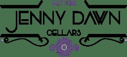 Jenny Dawn Cellars Logo