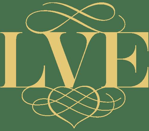 LVE Wines Logo