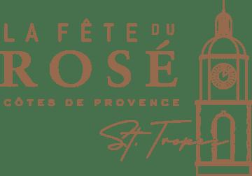 La Fête du Rosé Logo