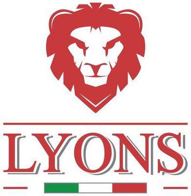 Lyons Wine Logo