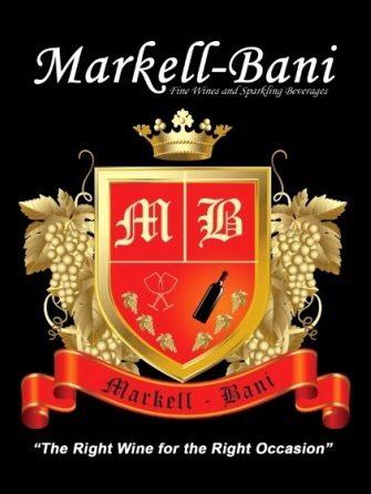 Markelll-Bani Fine Wines Logo