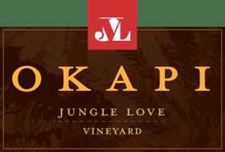 Okapi Wines Logo