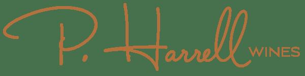 P. Harrell Wines Logo