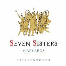 Seven Sisters Vineyards Logo
