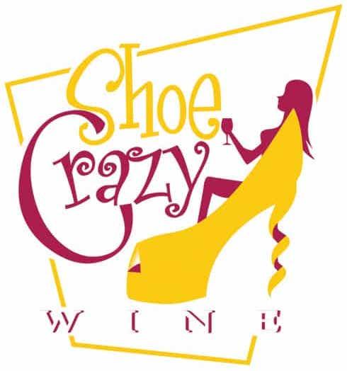 Shoe Crazy Wines Logo