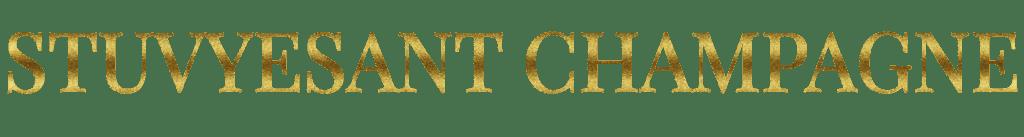 Stuyvesant Champagne Logo