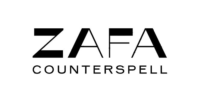 ZAFA Wines Logo